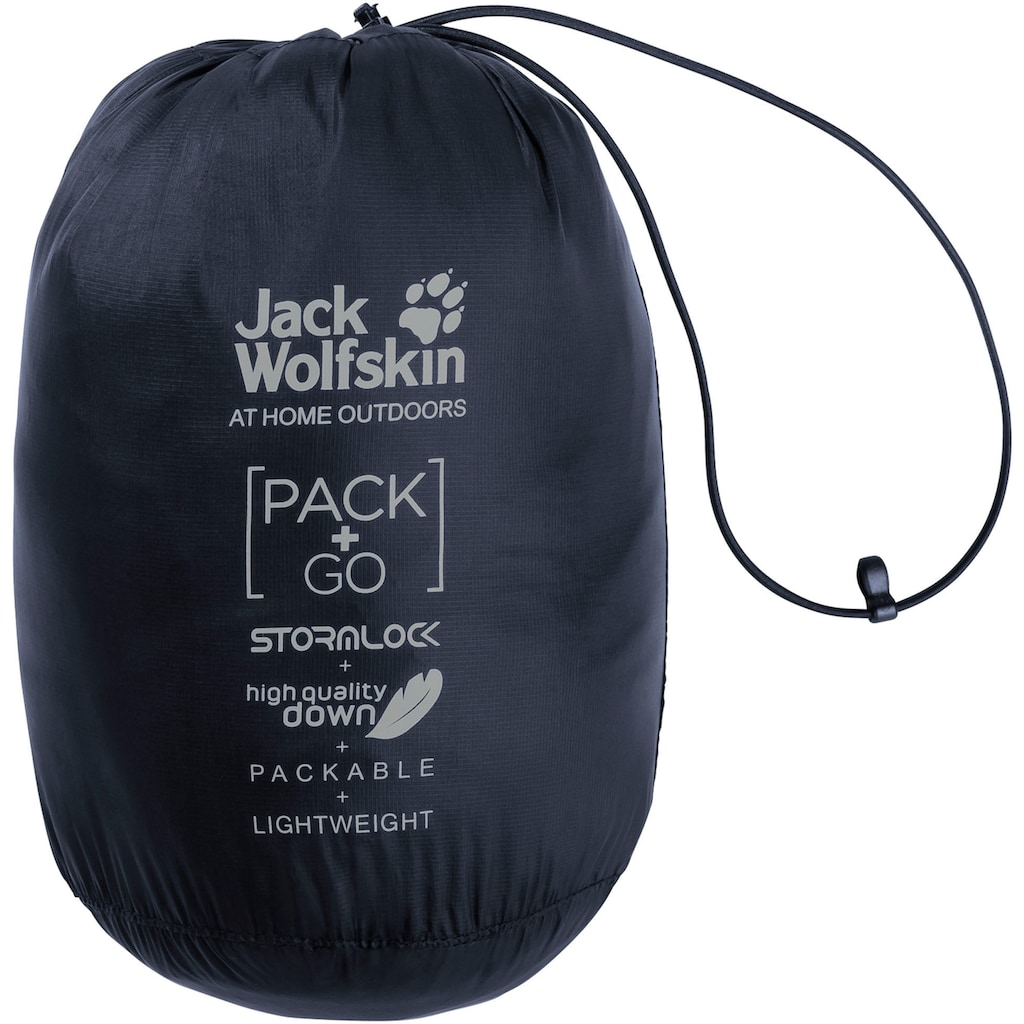 Jack Wolfskin Daunenjacke »JWP«