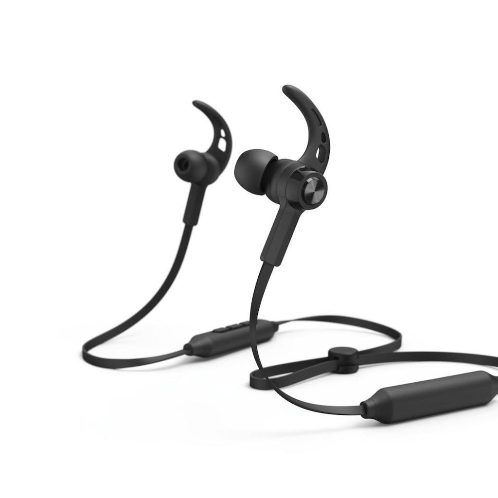 Hama Bluetooth-In-Ear-Kopfhörer, Wireless Headset