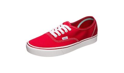 Vans Sneaker »Authentic Comfycush« kaufen