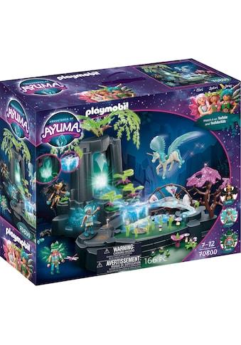 Playmobil® Konstruktions-Spielset »Magische Energiequelle (70800), Adventures of... kaufen
