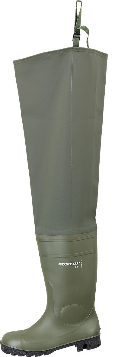 dunlop -  Gummistiefel