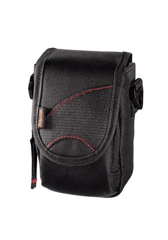 Hama Kameratasche Astana Tasche für Kamera und Videokamera »Innenmaße 7,5 x 5,2 x 13 cm« kaufen