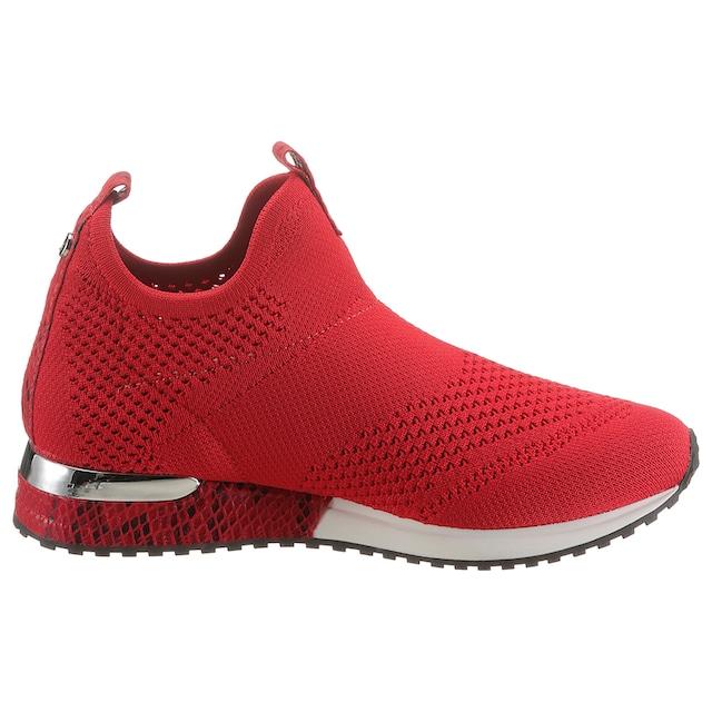 La Strada Slip-On Sneaker