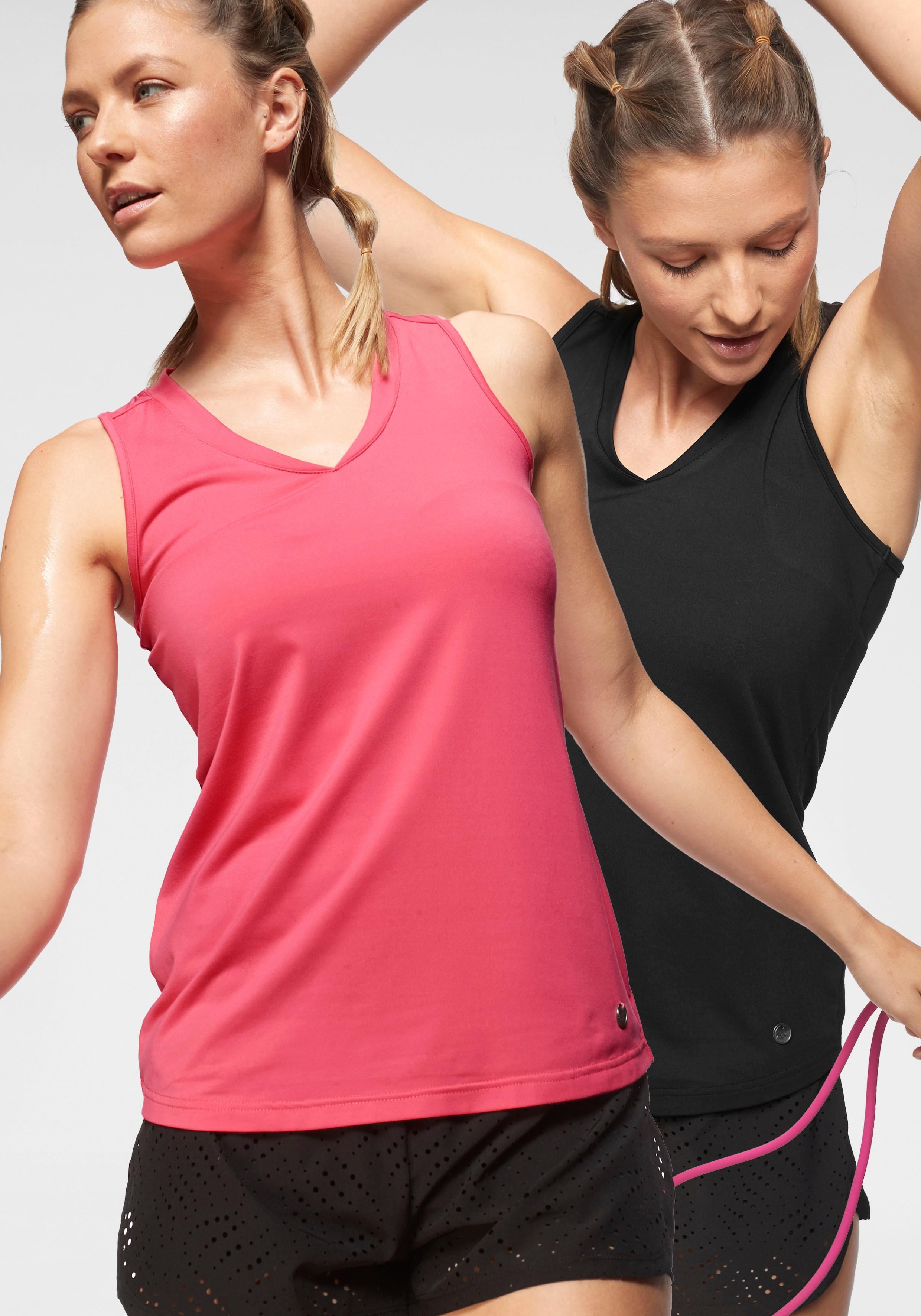 Ocean Sportswear Trainingstop | Sportbekleidung > Sporttops > Trainingstops | Ocean Sportswear