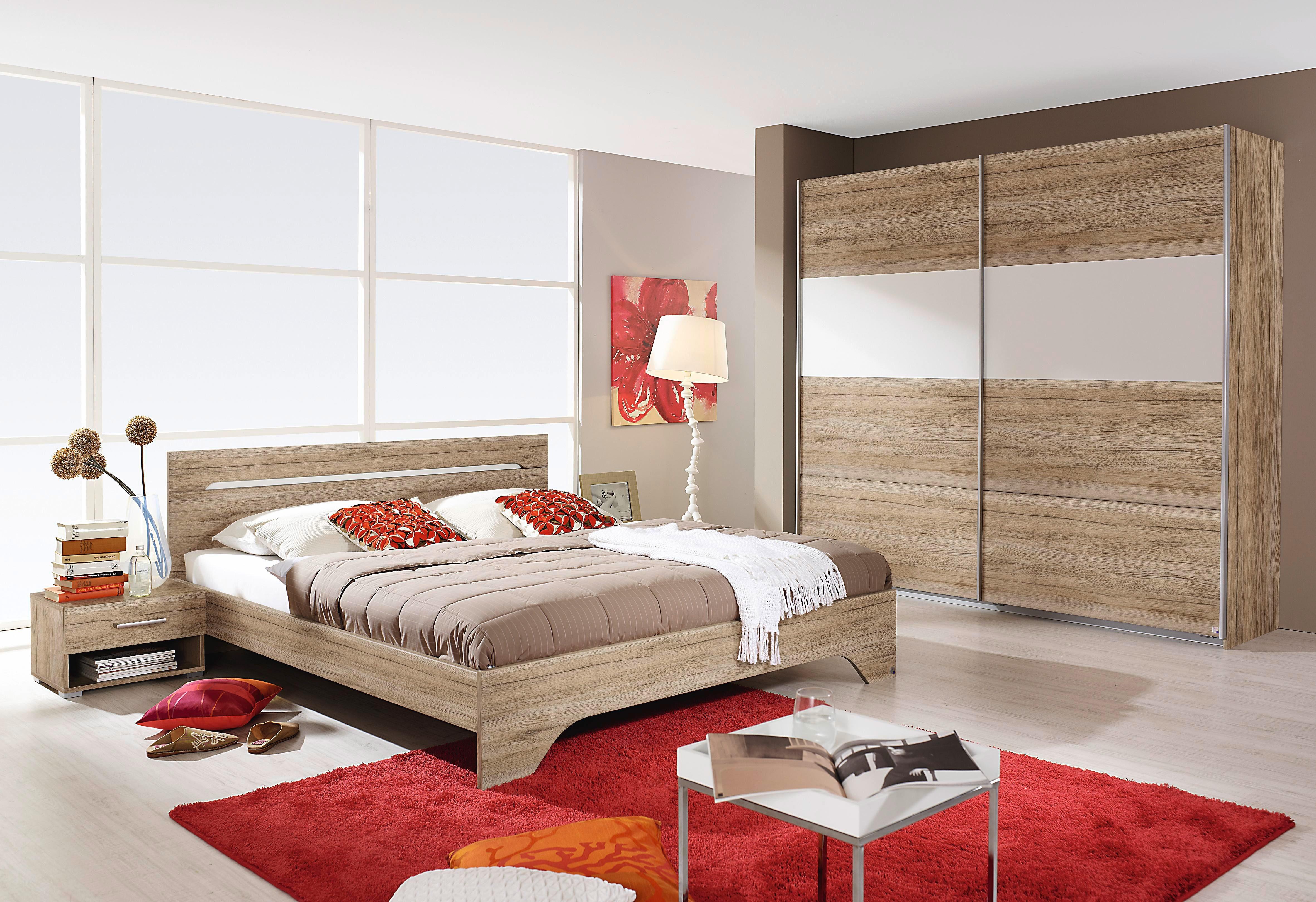 rauch Schlafzimmer-Set »Rubi« (Set, 4-tlg) kaufen | BAUR