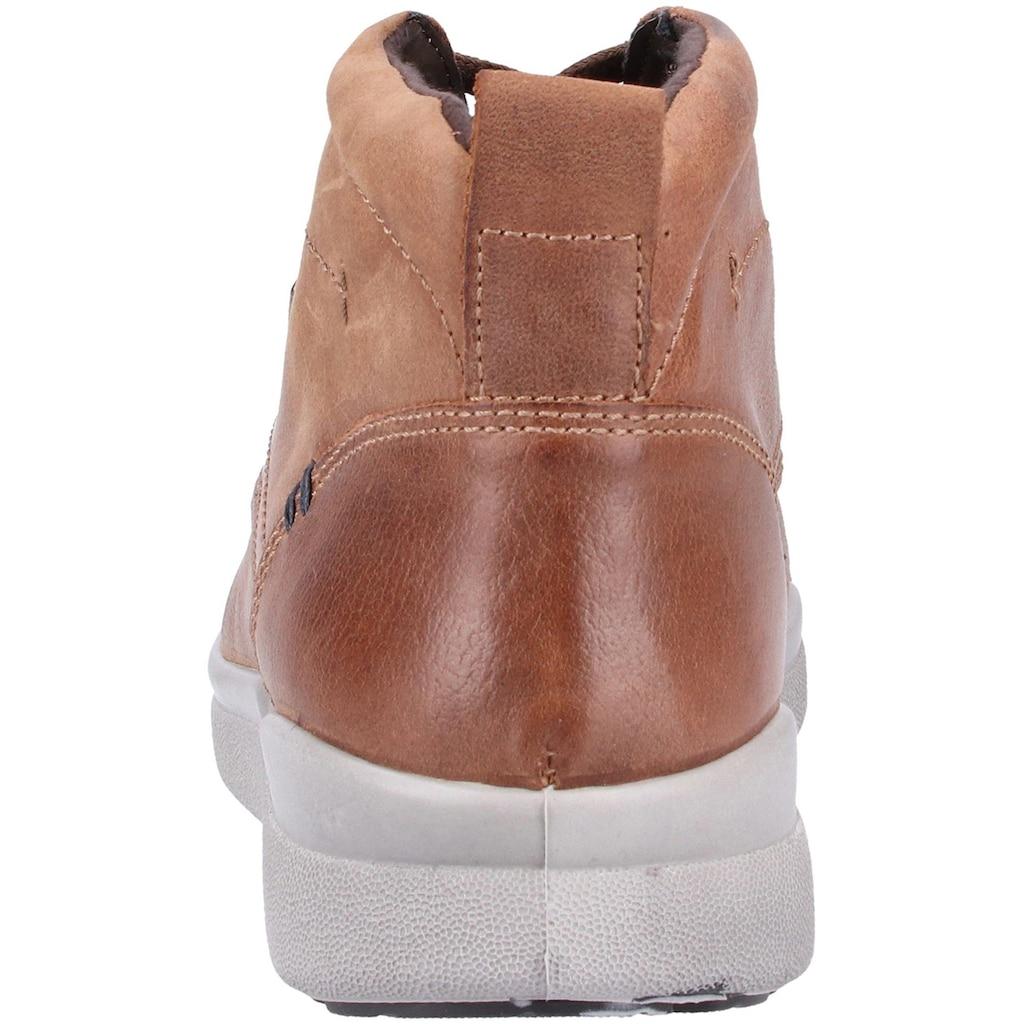 Bama Sneaker »Leder«