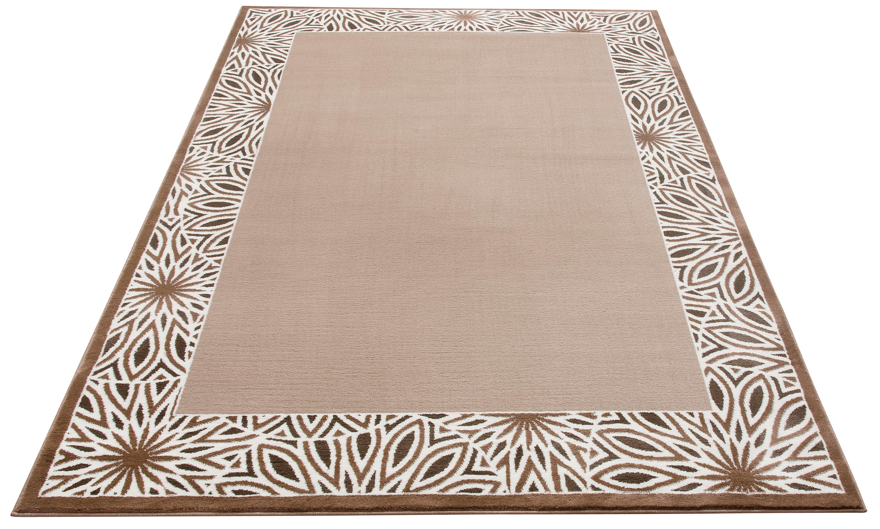 Teppich Ester my home rechteckig Höhe 11 mm maschinell gewebt