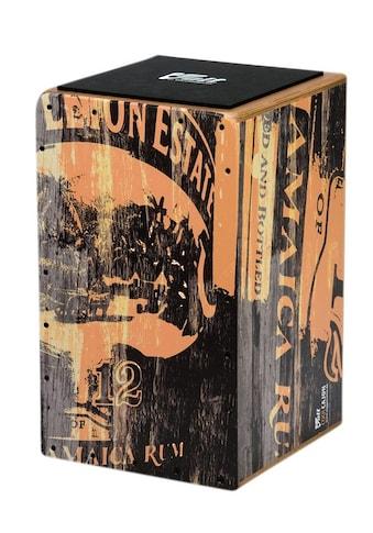 Voggenreiter Cajon »Volt Cool, Jamaica Rum«, Made in Europe kaufen