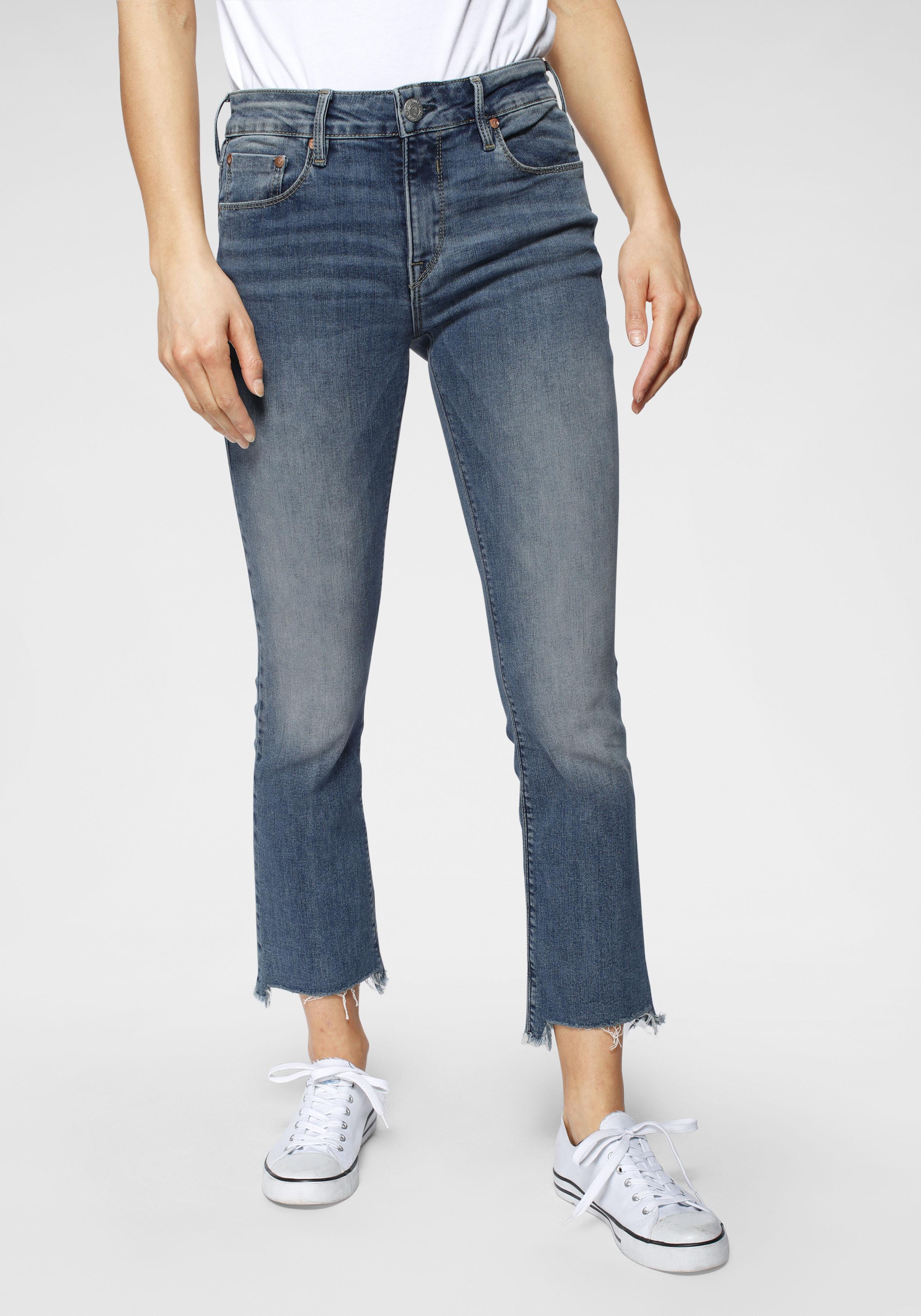herrlicher -  7/8-Jeans SUPER G BOOT CROPPED