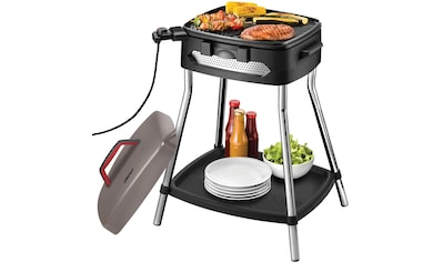 Unold Standgrill Barbecue Power Grill 58580, 2000 Watt kaufen