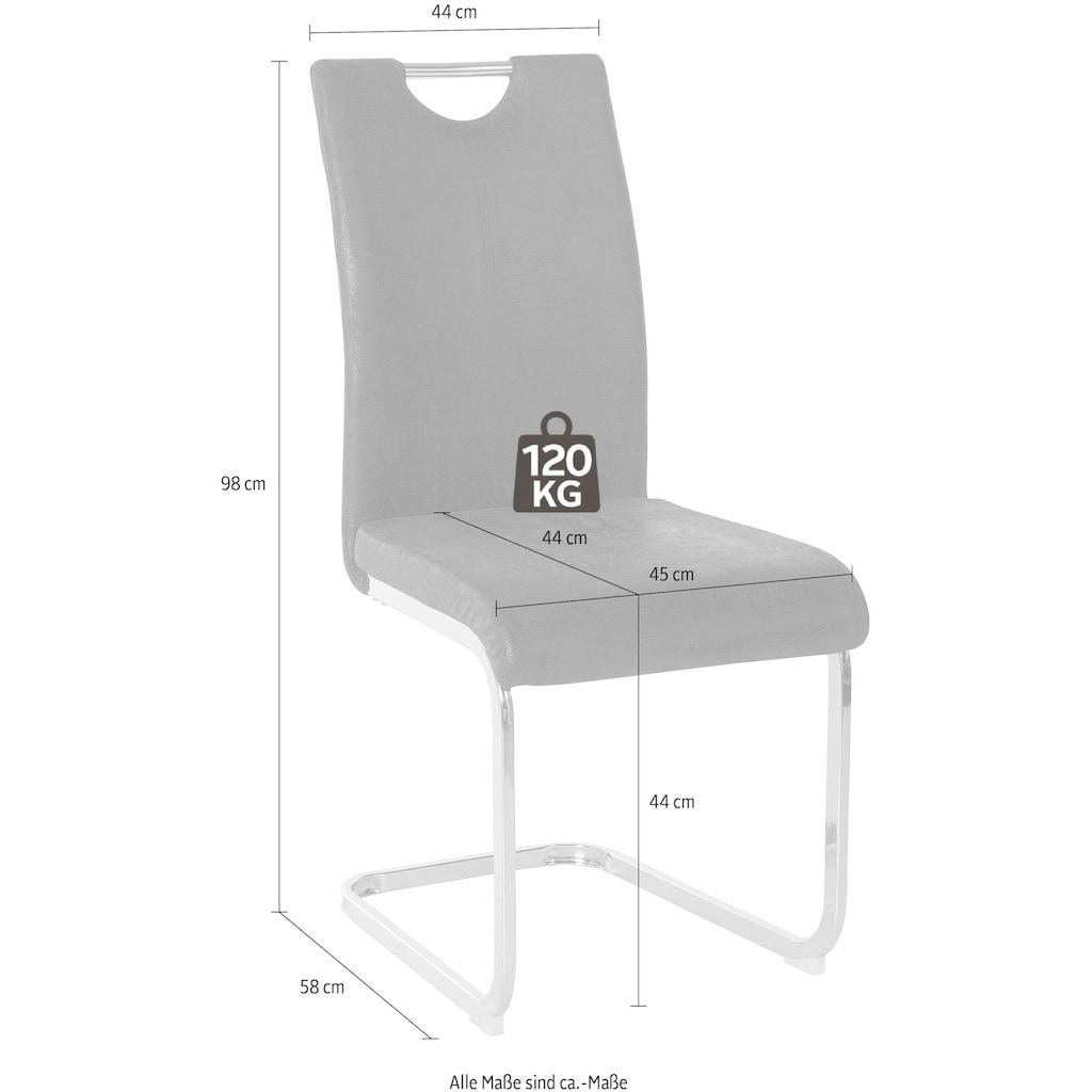 my home Stuhl »Vila«, (2 oder 4 Stück)