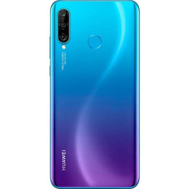 Huawei P30 Lite New Edition Smartphone (15,62 cm / 6,15 Zoll, 256 GB, 48 MP Kamera)