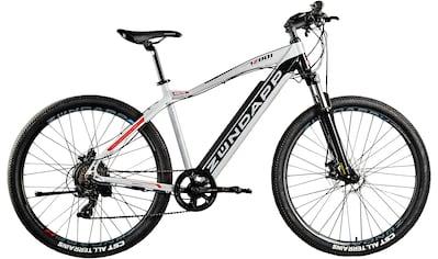 Zündapp E-Bike »Z801«, 21 Gang, Shimano, Tourney RD-TY300, Heckmotor 250 W kaufen