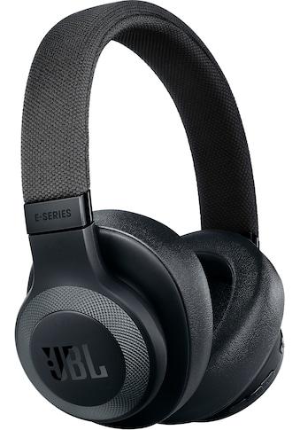 JBL »E65BTNC« Over - Ear - Kopfhörer kaufen