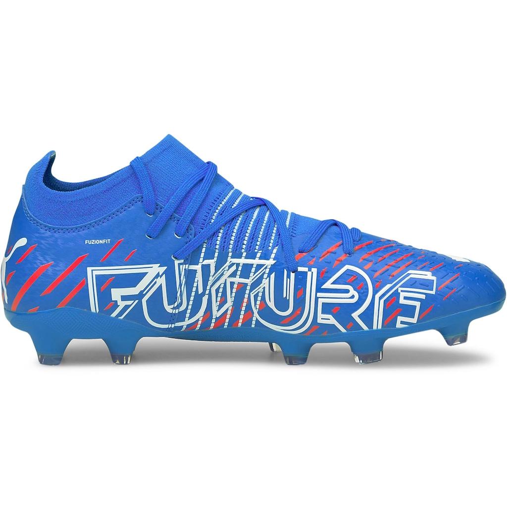 PUMA Fußballschuh »FUTURE Z 3.2 FG/AG«