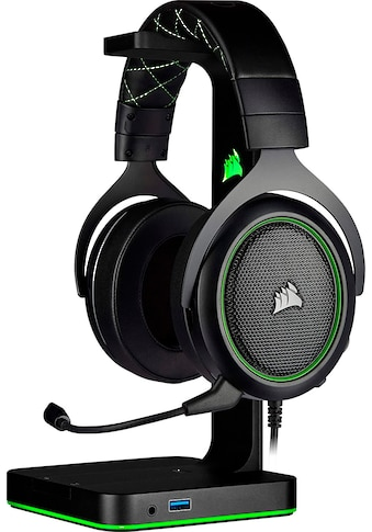 Corsair »HS50 PRO Stereo Blue« Gaming - Headset kaufen
