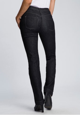 MAC Bootcut-Jeans »Dream Boot«, Hochelastisches Material in klassicher Bootcut-Form kaufen
