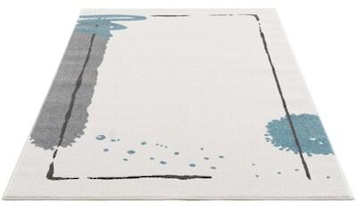 Carpet City Kinderteppich »Anime9395«, rechteckig, 11 mm Höhe kaufen
