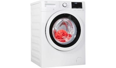 BEKO Waschmaschine WMY81466ST kaufen