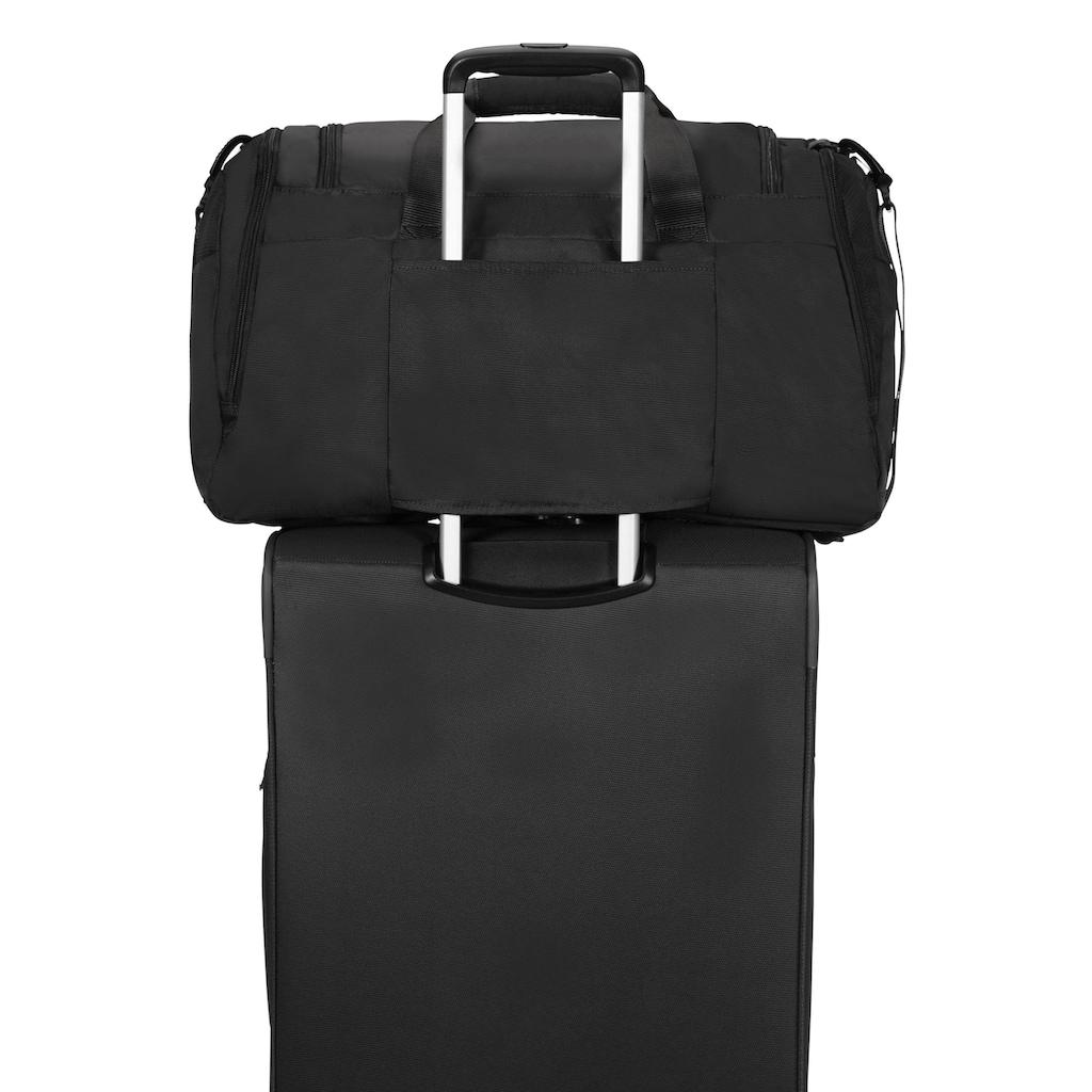 American Tourister® Reisetasche »Summerfunk Duffle 52, black«