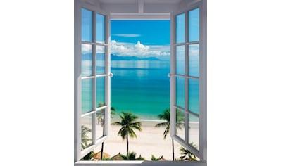 Reinders! Deco-Panel »Zimmer mit Meerblick« kaufen