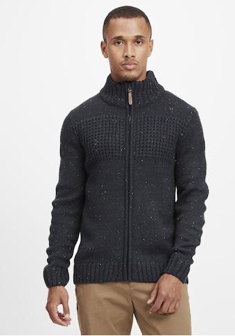 Indicode Cardigan »Bergen«, Strickjacke aus Grobstrick kaufen