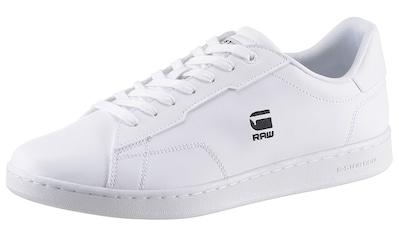 G - Star RAW Sneaker »Cadet« kaufen