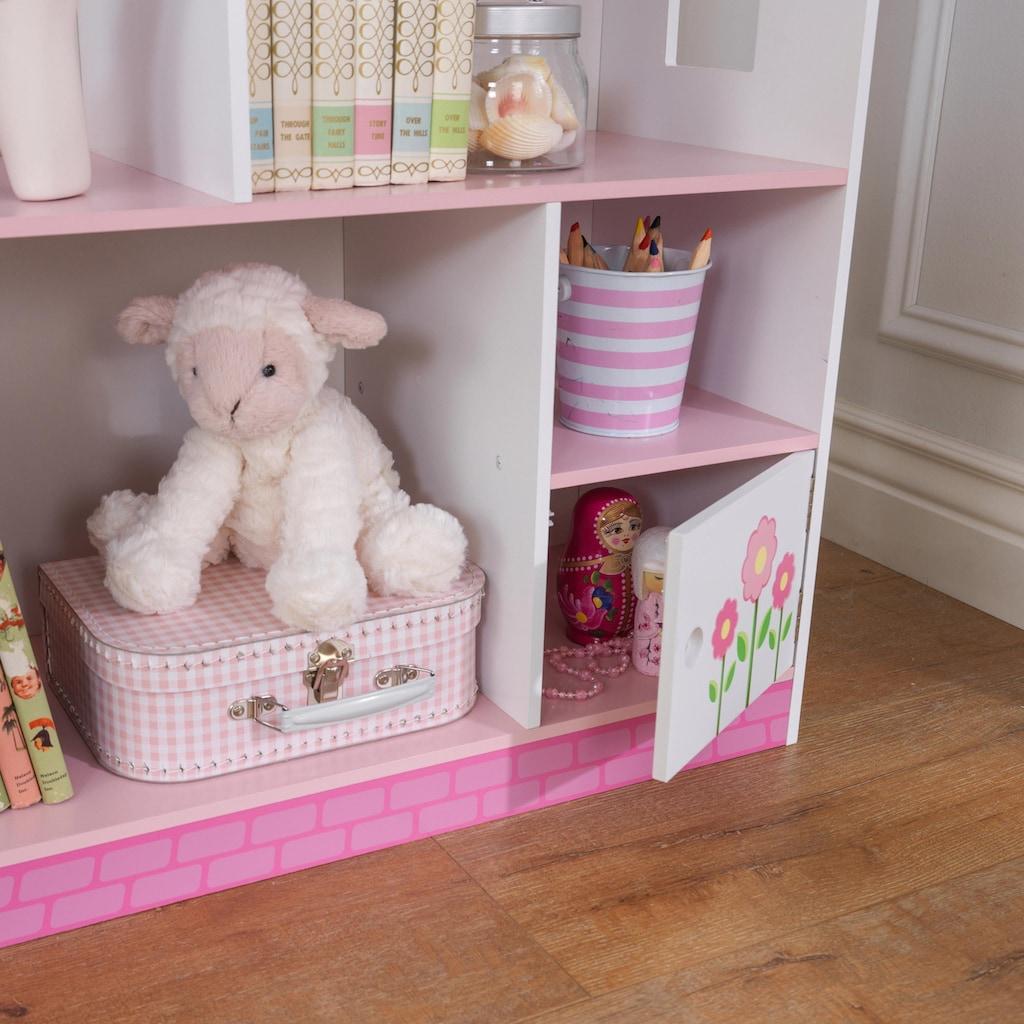 KidKraft® Bücherregal »Puppenhaus«