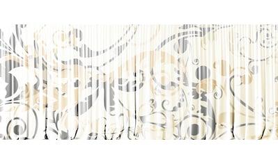 ARCHITECTS PAPER Fototapete »Atelier 47 Curtain White 1«, 3D - Optik kaufen