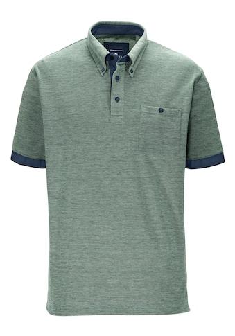 Babista Poloshirt, mit Button-Down-Kragen kaufen