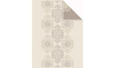 IBENA Wohndecke »Jacquard Decke Bagheria«, mit Ornamenten kaufen