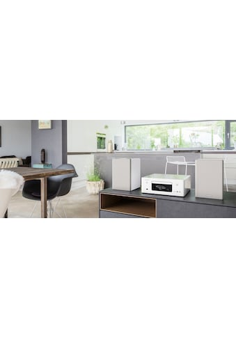 Denon Kompaktanlage »CEOL-N11DAB«, Bluetooth-LAN (Ethernet)-WLAN, Wecker-Sleep-Timer kaufen