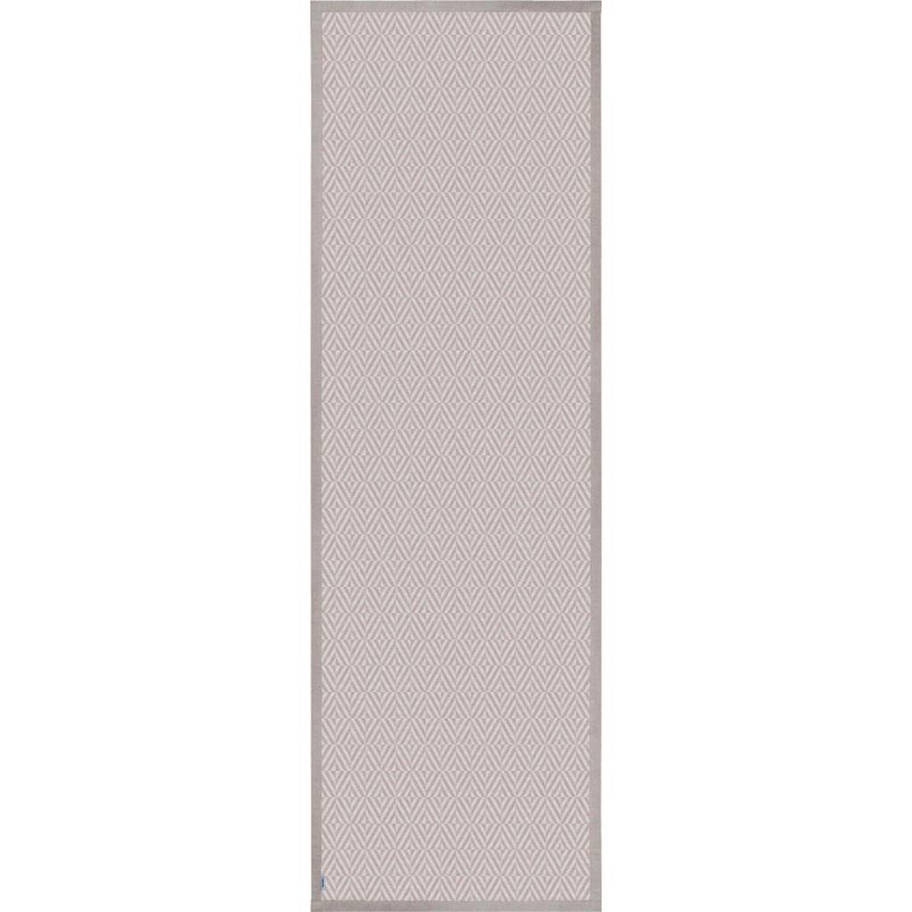 andas Läufer »Ylvie«, rechteckig, 7 mm Höhe, Wendeteppich mit zwei Designs