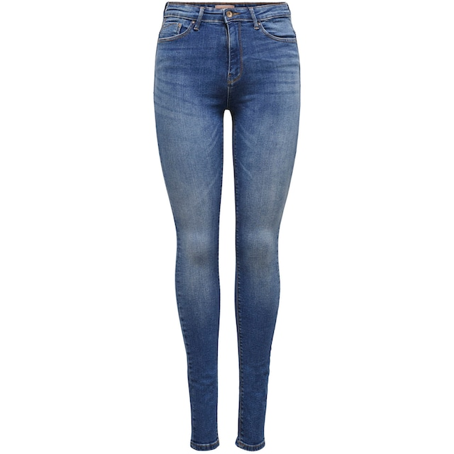 Only High-waist-Jeans »PAOLA«
