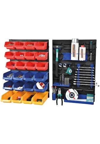 Brüder Mannesmann Werkzeuge Werkzeughalter »Tool-Organizer« kaufen
