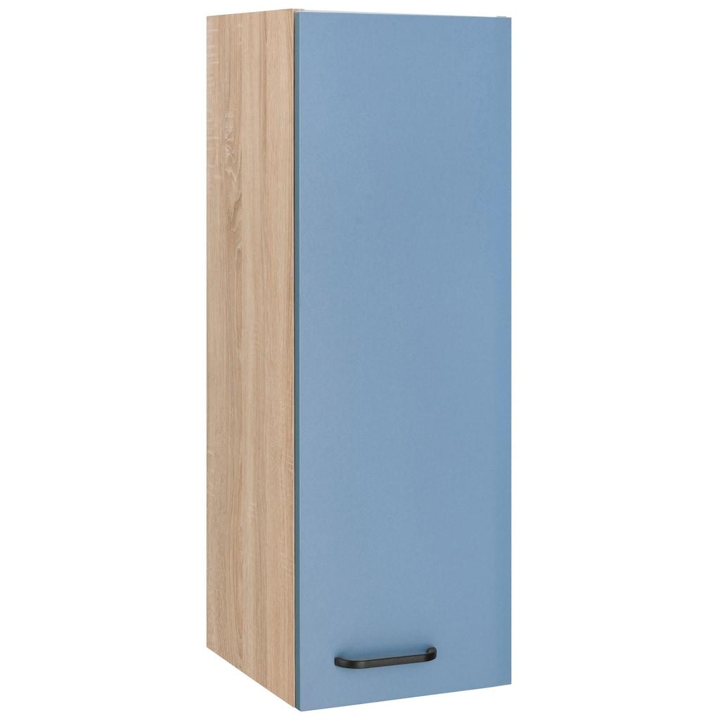 OPTIFIT Hängeschrank »Elga«, mit Soft-Close-Funktion und Metallgriff, Breite 30 cm