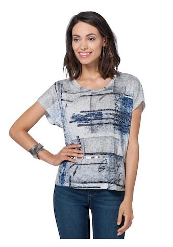 Ambria Rundhalsshirt kaufen