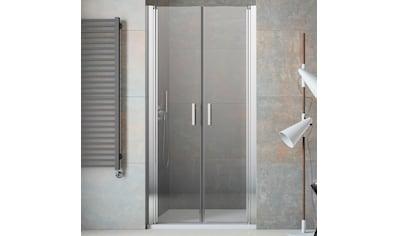 maw by GEO Dusch-Drehtür »FL1200«, Nischenbreite 90 cm kaufen