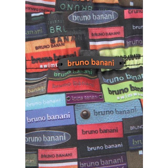 Bruno Banani Boxer-Badehose