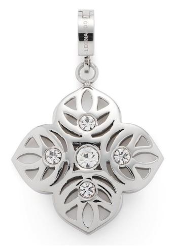 LEONARDO Charm-Einhänger »Blüte, Marcella Darlin's, 017017«, mit Kristallsteinen kaufen