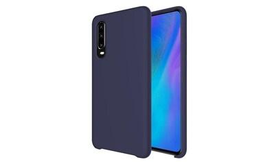PEDEA Handytasche »Liquid Silicone Case für Huawei P30 Lite« kaufen