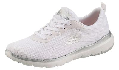 Skechers Sneaker »FLEX APPEAL 3.0, - FIRST INSIGHT«, für Maschinenwäsche geeignet kaufen