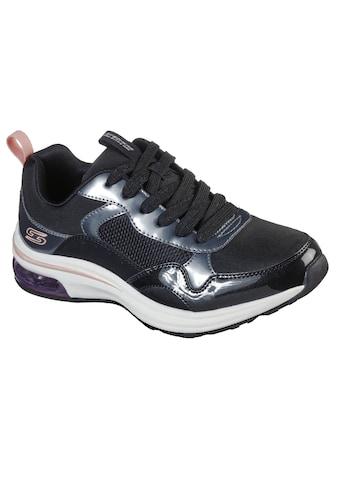 Skechers Sneaker »BOBS PULSE AIR«, mit gepolstertem Schaftrand kaufen
