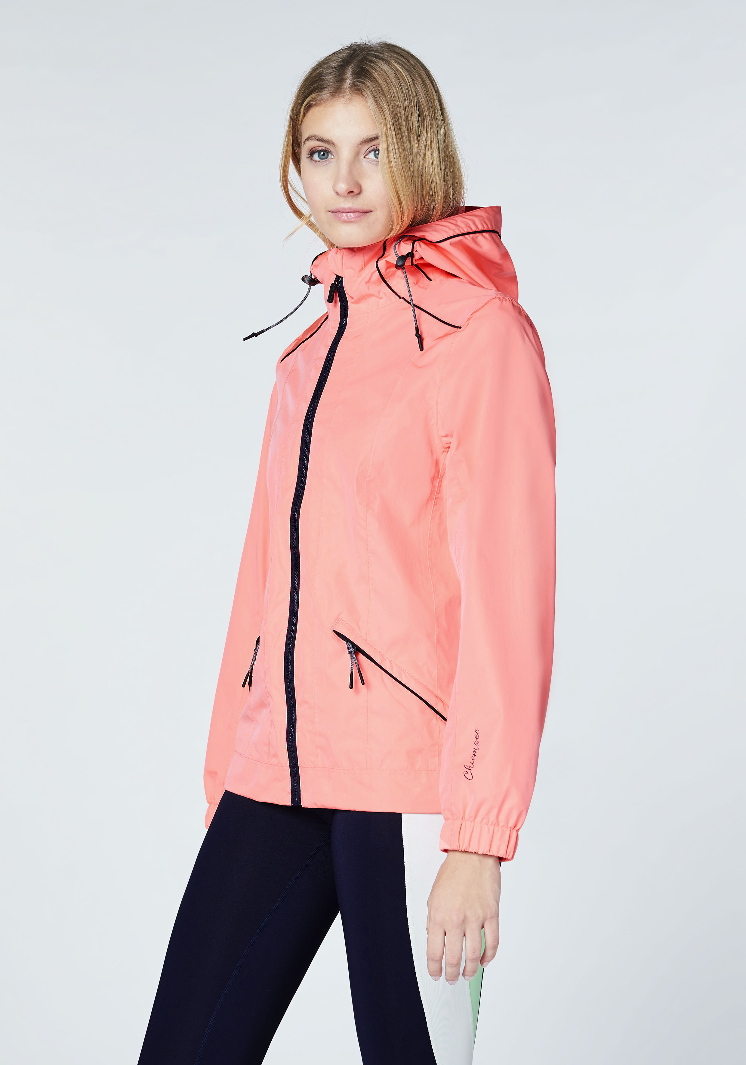 chiemsee -  Regenjacke  Regenjacke für Damen