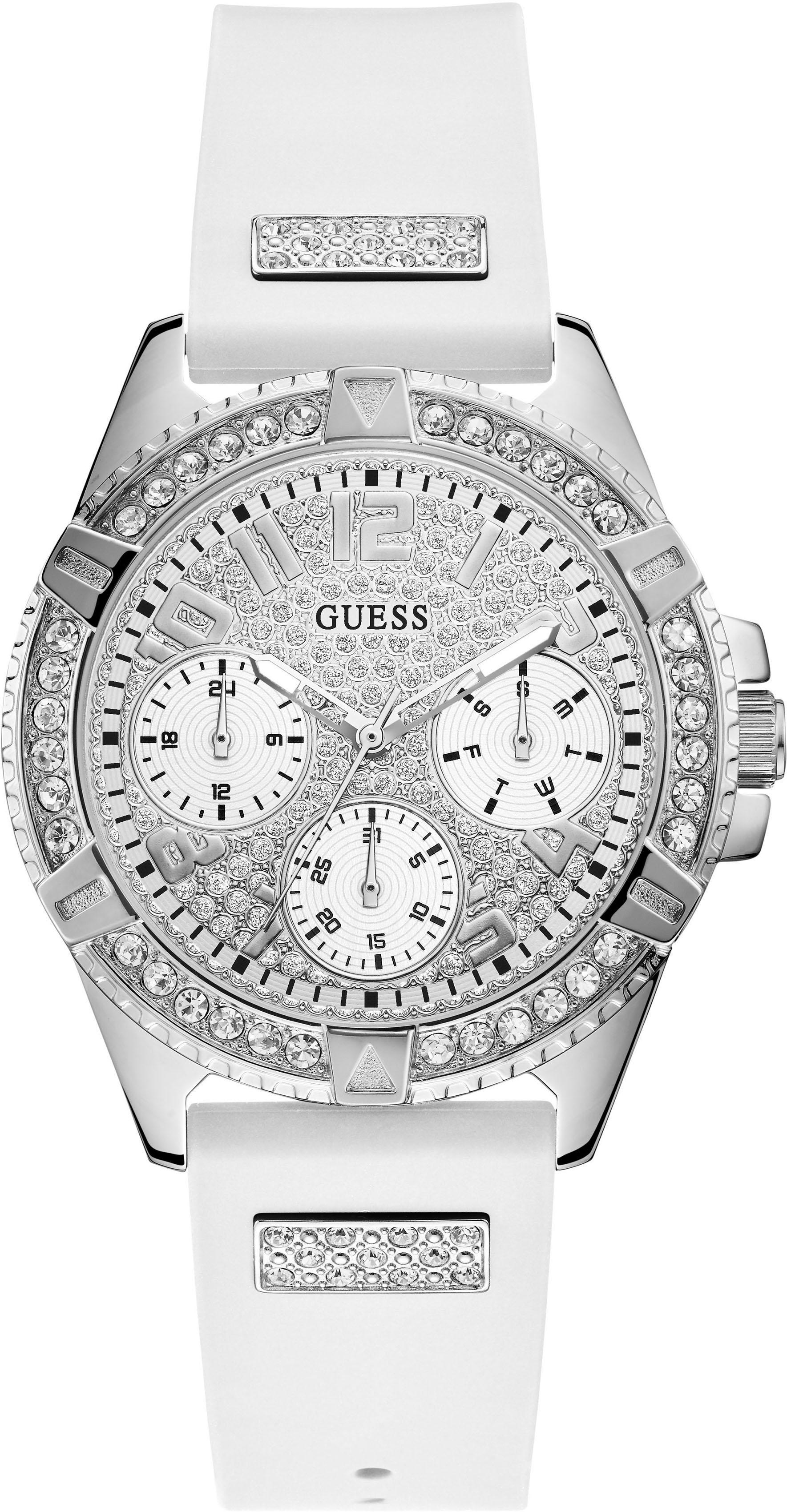 Guess Multifunktionsuhr LADY FRONTIER, W1160L4 | Uhren > Multifunktionsuhren | Guess