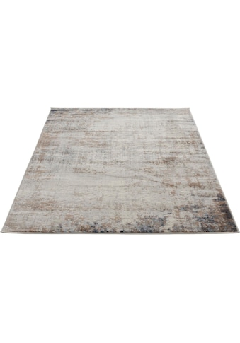 Sehrazat Teppich »Montana 3718«, rechteckig, 8 mm Höhe, Kurzflor, Vintage Design, Wohnzimmer kaufen