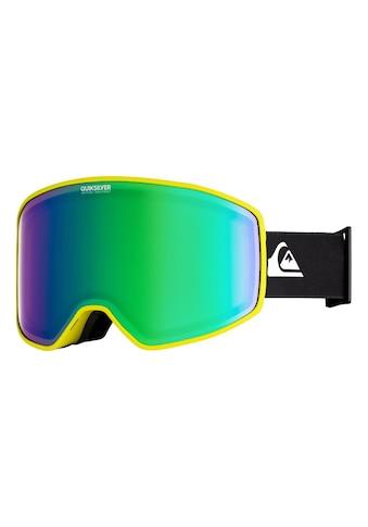 Quiksilver Snowboardbrille »Storm« kaufen