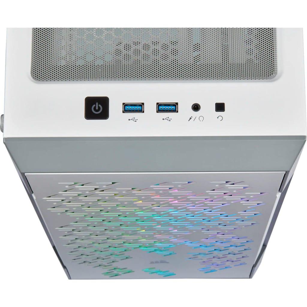 Corsair Gaming-Gehäuse »iCUE 220T RGB Airflow«
