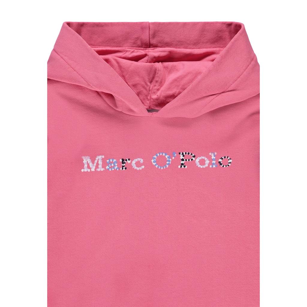 Marc O'Polo Junior Kapuzensweatshirt »Fresh«