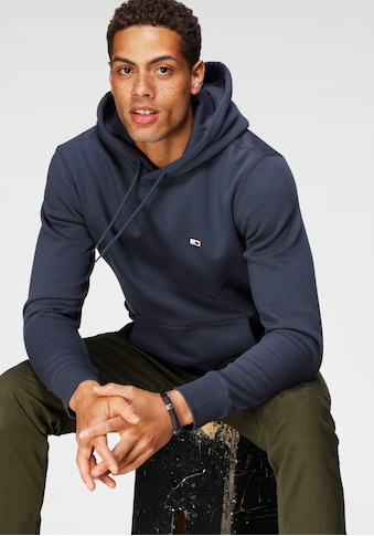 Tommy Jeans Kapuzensweatshirt »TJM REGULAR FLEECE HOODIE« kaufen